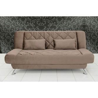 fotos de sofá cama de suede