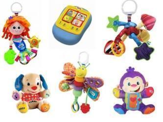 modelos de brinquedinhos para bebê
