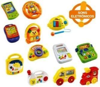 modelos de brinquedos musicais para bebê