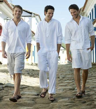 modelos de roupas masculinas para ano novo