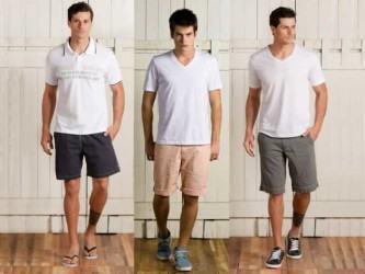 modernas roupas masculinas para ano novo