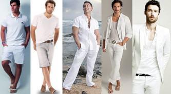 roupas masculinas para ano novo