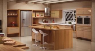 tipos de criare cozinhas planejadas