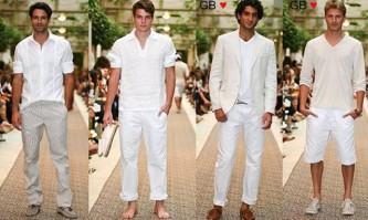 tipos de roupas masculinas para ano novo