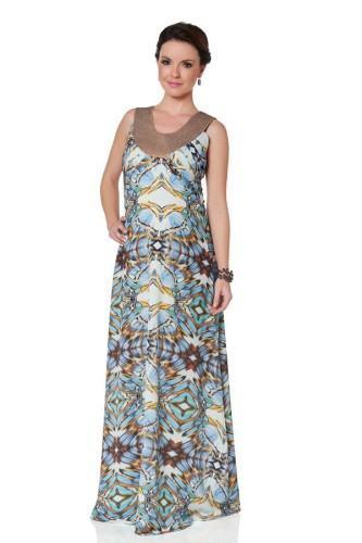 vestidos para gestantes