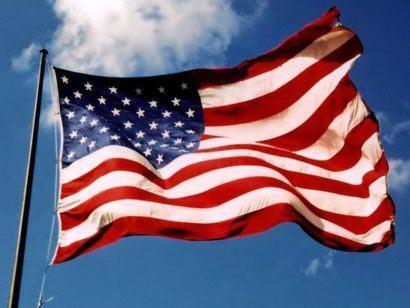 quantos d%C3%B3lares preciso para entrar nos Estados Unidos Bandeira 410x308 - Quantos dólares preciso para entrar nos estados unidos - Turismo