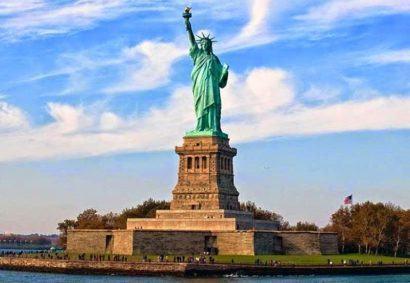 quantos dólares preciso para entrar nos Estados Unidos Nova York