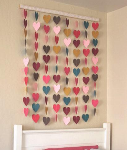cortinas decorativas para quarto artesanais