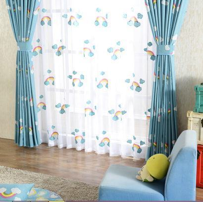 cortinas decorativas para quarto ursinhos carinhosos