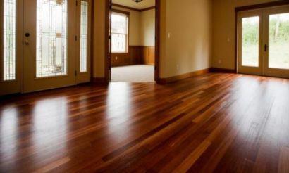 pisos laminados de madeira