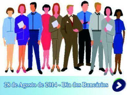 dia dos banc%C3%A1rios dicas de imagens 410x308 - Dia dos Bancários 28 de agosto mensagens e frases