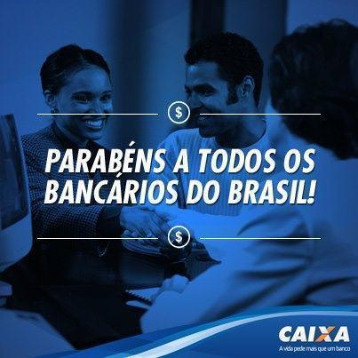 dia dos banc%C3%A1rios imagem para redes sociais - Dia dos Bancários 28 de agosto mensagens e frases