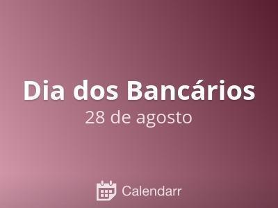 dia dos banc%C3%A1rios recados - Dia dos Bancários 28 de agosto mensagens e frases