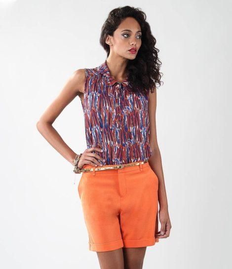 imagem 12 470x545 - Blusas femininas sem MANGA moda verão