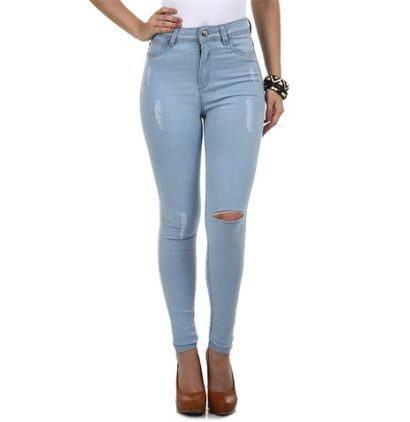 maxi cal%C3%A7as femininas jegging clara 410x422 - Lindas Maxi calças femininas pra você ficar na moda