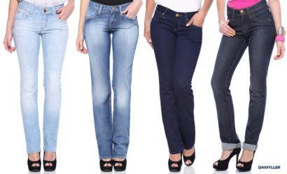 maxi cal%C3%A7as femininas reta modelos 410x249 - Lindas Maxi calças femininas pra você ficar na moda