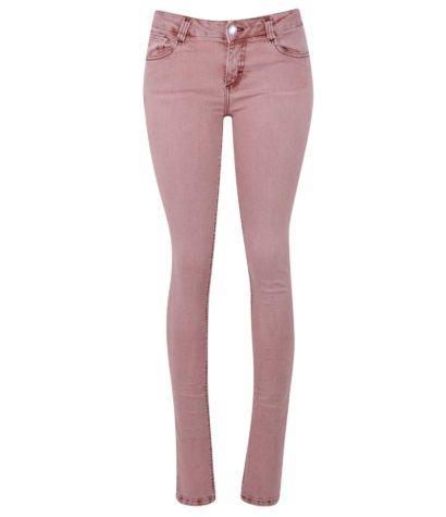 maxi cal%C3%A7as femininas skinny colorida 410x475 - Lindas Maxi calças femininas pra você ficar na moda