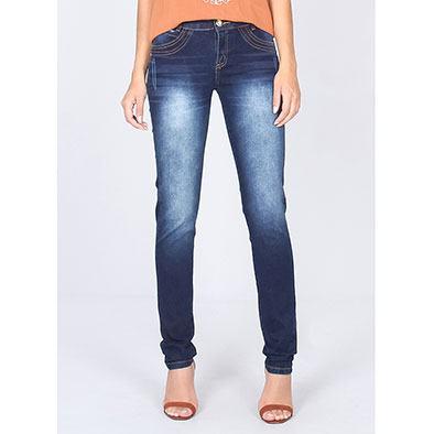 maxi cal%C3%A7as femininas skinny - Lindas Maxi calças femininas pra você ficar na moda