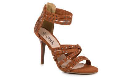 sandalias com tira alto e salto fino ollok 410x252 - Sandálias de tiras altas Gladiadoras encantadoras