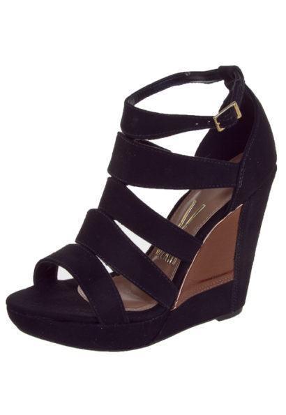 sandalias com tiras alta salto anabella vizzano 410x595 - Sandálias de tiras altas Gladiadoras encantadoras