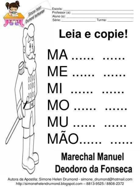 imagem 14 2 460x614 - Atividades com Ma Me Mi Mo Mu sílabas para alfabetização