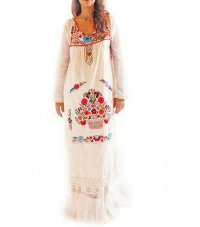 imagem 6 2 410x465 - VESTIDOS MEXICANOS CURTOS, LONGOS moda primavera verão