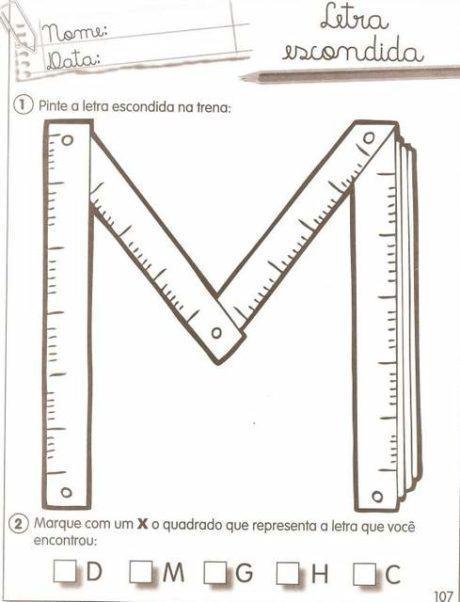 marque 460x602 - Atividades com Ma Me Mi Mo Mu sílabas para alfabetização
