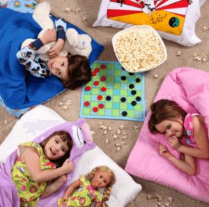festa do pijama infantil - FESTA DO PIJAMA INFANTIL veja como organizar uma para seu filho