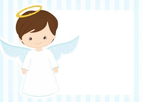 convite de batizado modelo pronto para menino e menina só detalhe