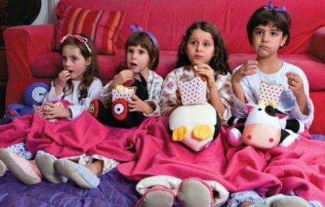 imagem 4 2 460x294 - FESTA DO PIJAMA INFANTIL veja como organizar uma para seu filho