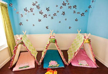 imagem 7 3 460x318 - FESTA DO PIJAMA INFANTIL veja como organizar uma para seu filho
