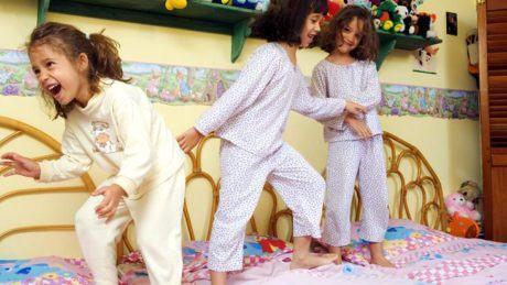 imagem 9 3 460x259 - FESTA DO PIJAMA INFANTIL veja como organizar uma para seu filho