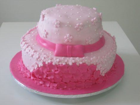 11 470x353 - BOLOS DE PASTA AMERICANA para aniversário ou casamento