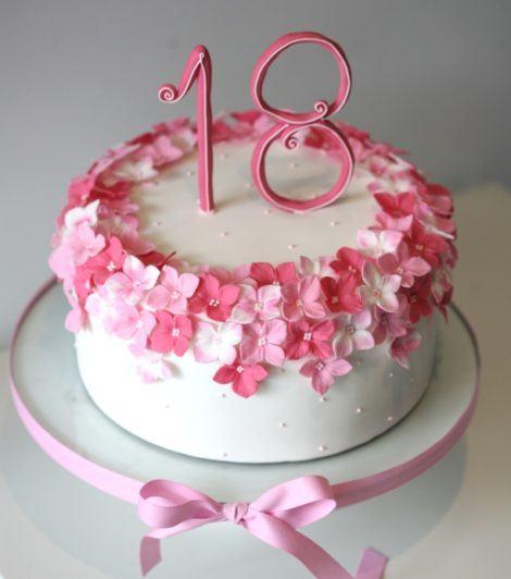 6 470x532 - BOLOS DE PASTA AMERICANA para aniversário ou casamento