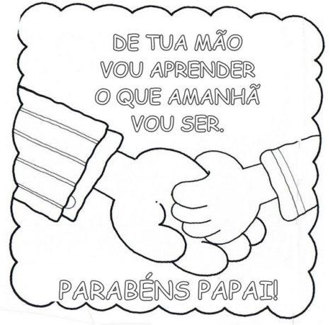 atividades para dia dos pais 13 470x459 - ATIVIDADES escolares PARA DIA DOS PAIS em desenhos bem legais