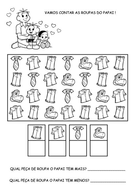 atividades para dia dos pais 6 470x675 - ATIVIDADES escolares PARA DIA DOS PAIS em desenhos bem legais
