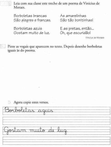atividades de caligrafia para imprimir 6 470x621 - Atividades de CALIGRAFIA para Imprimir e melhorar a escrita