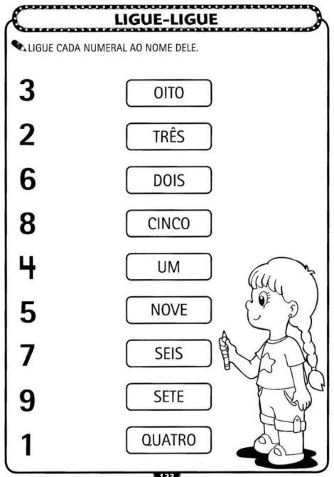 atividades para educacao infantil 4 anos 3 470x670 - Atividades para Educação INFANTIL 4 ANOS para desenvolvimento