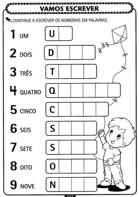 atividades para educacao infantil 4 anos 4 470x667 - Atividades para Educação INFANTIL 4 ANOS para desenvolvimento