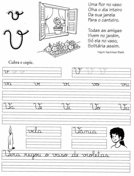 imagem 22 2 470x619 - Atividades de CALIGRAFIA para Imprimir e melhorar a escrita