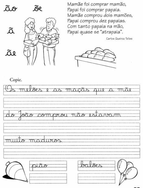 imagem 25 2 470x617 - Atividades de CALIGRAFIA para Imprimir e melhorar a escrita