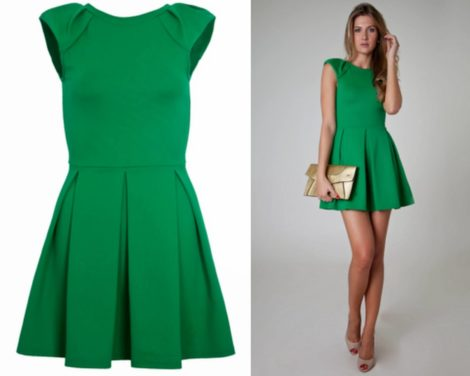 vestidos para usar no natal 5 470x376 - Vestidos para usar no NATAL e outras roupas para a festa