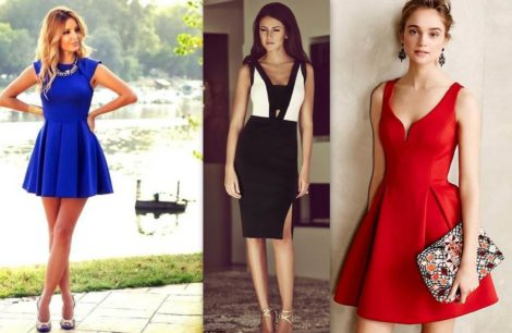vestidos para usar no natal 6 470x306 - Vestidos para usar no NATAL e outras roupas para a festa