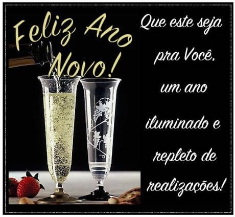 cartao feliz ano novo 2 - Cartão para NATAL e ANO NOVO envie para os amigos