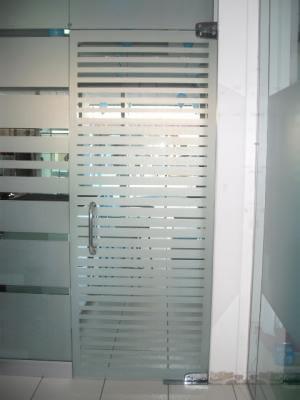 imagem 17 2 - Tipos de Vidro Jateado para Portas e Janelas