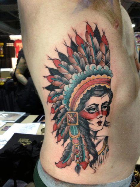 imagem 3 10 470x627 - Tatuagem Old School Desenhos, Fotos e Dicas