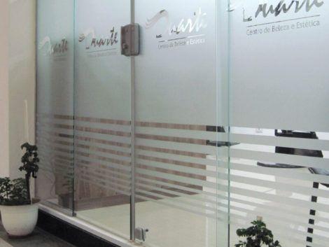 vidro jateado para porta 470x353 - Tipos de Vidro Jateado para Portas e Janelas